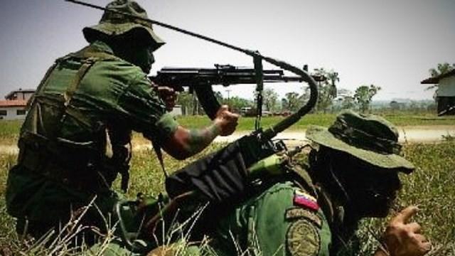 Diario Frontera, Frontera Digital,  FANB, Sucesos, ,Enfrentamiento con las FARC  deja 19 muertos en Apure