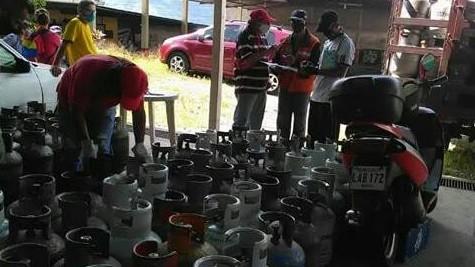 http://fronteradigital.com.ve/Nevado Gas atendió a cerca de 8.000 familias  durante las últimas dos semanas