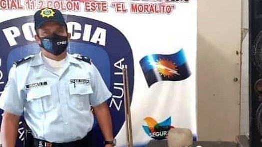 http://fronteradigital.com.ve/CPBEZ  DESMANTELO EN EL MORALITO DEL  ZULIA   UN CENTRO DE JUEGOS Y APUESTA CLADESTINO