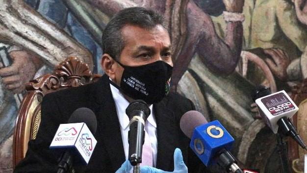 http://fronteradigital.com.ve/Ramón Guevara: Merideños padecen hasta 16 horas sin energía eléctrica