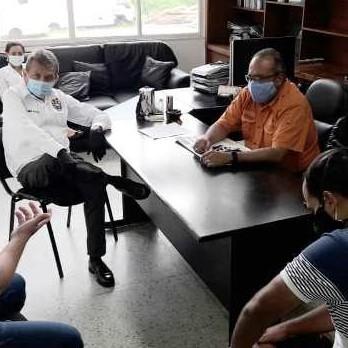 Diario Frontera, Frontera Digital,  VERTEDERO DE LOOMA DE EL CALVARIO, Regionales, ,Alcaldía de Mérida y Ejecutivo Regional  establecen estrategias de atención a las comunidades