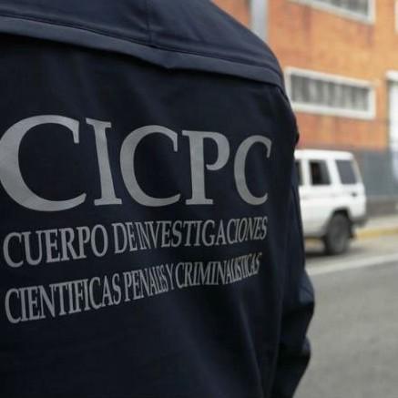 Diario Frontera, Frontera Digital,  CICPC, Sucesos, ,FUNCIONARIO DE  HOMICIDIO MÉRIDA  APREHENDIÓ A  CIUDADANO  ROBO A MANO ARMADA EN EL VIGÍA
