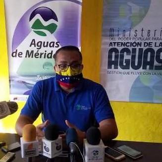 Diario Frontera, Frontera Digital,  AGUAS DE MÉRIDA, Regionales, ,Aguas de Mérida consolida gestión comprobable en todo el estado