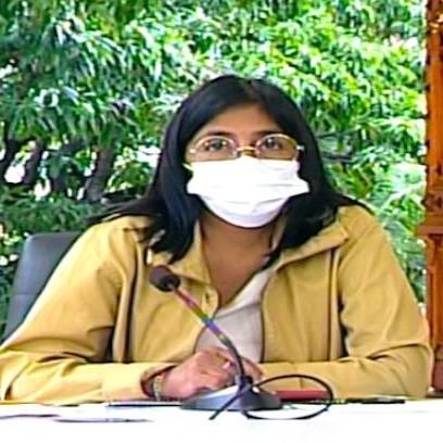 Diario Frontera, Frontera Digital,  COVID-19, Nacionales, ,Venezuela registra 1124 casos y 8 fallecidos por COVID-19