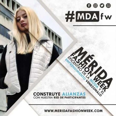 Diario Frontera, Frontera Digital,  MÉRIDA FASHION WEEK, Entretenimiento, ,MODA EN SINTONÍA DIGITAL: MÉRIDA FASHION WEEK  APUESTA POR UN NUEVO FORMATO