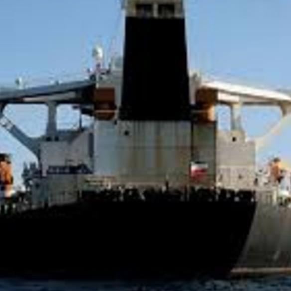 Diario Frontera, Frontera Digital,  GASOLOINA IRANÍ, Internacionales, ,Tanquero iraní con 300.000 barriles  de gasolina se dirige a Venezuela