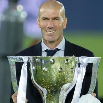 Diario Frontera, Frontera Digital,  REAL MADRID, Deportes, ,Confianza en el plan Zidane