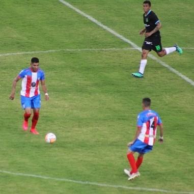 Diario Frontera, Frontera Digital,  ESTUDIANTES DE MÉRIDA, Deportes, ,Estudiantes Ganó en el regreso de la Libertadores