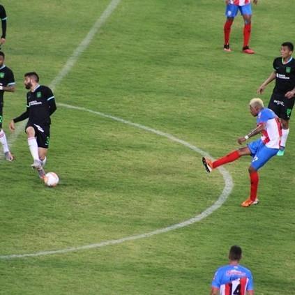 Diario Frontera, Frontera Digital,  ESTUDIANTES DE MÉRIDA, Deportes, ,Mi análisis sobre lo que fue la victoria 3-2 de  @EstudiantesMEFC sobre @ClubALoficial .