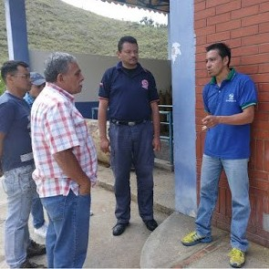 Diario Frontera, Frontera Digital,  AGUAS DE MÉRIDA, MUNICIPIO SUCRE, Regionales, ,Aguas de Mérida jamás avalará tomas ilegales en el municipio Sucre