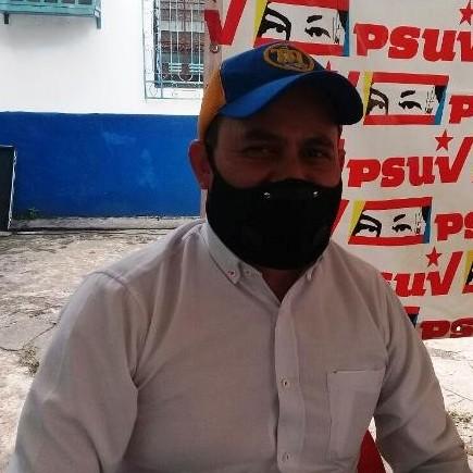 Diario Frontera, Frontera Digital,  RODOLFO ZERPA, Panamericana, ,PSUV APUESTA A LA AGENDA ELECTORAL  POR LA PAZ, VIDA Y FUTURO DE VENEZUELA