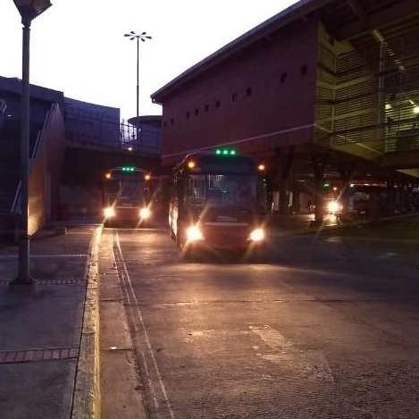Diario Frontera, Frontera Digital,  TROLEBÚS, Regionales, ,Más de un millón 800 mil usuarios ha movilizado  Trolebús Mérida en lo que va de cuarentena por la pandemia