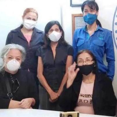 Diario Frontera, Frontera Digital,  foro  Mujeres por la Democracia, Regionales, ,Foro Mujeres por la Democracia  trató igualdad de género en Venezuela