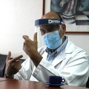 Diario Frontera, Frontera Digital,  IAHULA, PROTOCOLO PACIENETS COVID-19, Salud, ,Efectivo protocolo para pacientes con COVID-19 aplican en el Iahula