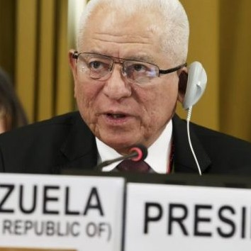 Diario Frontera, Frontera Digital,  JORGE VALERO, Internacionales, ,Jorge Valero estima que EEUU pagó por informe de la ONU  para dañar relaciones internacionales de Venezuela