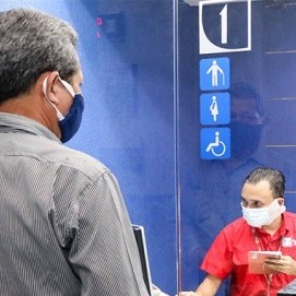 Diario Frontera, Frontera Digital,  BANCO DEL RESORO, Nacionales, ,Banco del Tesoro abre 96 oficinas durante  semana de flexibilización de la cuarentena social