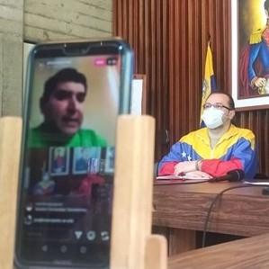 Diario Frontera, Frontera Digital,  CANDIDATOS DE LA PATRIA, Politica, ,Candidatos de la Patria impulsarán reivindicación docente en la renovada AN