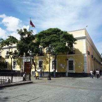 Diario Frontera, Frontera Digital,  CASA AMARILLA, CANCILLER, JORGE ARREAZA, Politica, ,Venezuela rechaza las sanciones al presidente Maduro anunciadas por EEUU