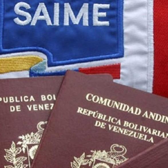 Diario Frontera, Frontera Digital,  SAIME, Nacionales, ,Recomiendan que el Saime acompañe reinicio  de la actividad aérea internacional en el país