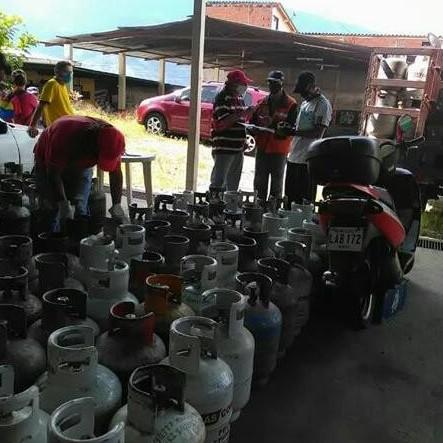 Diario Frontera, Frontera Digital,  NEVADO GAS, Regionales, ,Nevado Gas atendió a cerca de 8.000 familias  durante las últimas dos semanas