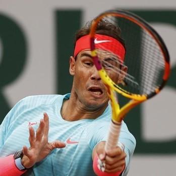 Diario Frontera, Frontera Digital,  NADAL, Deportes, ,Nadal cumple con nota su estreno en este extraño Roland Garros