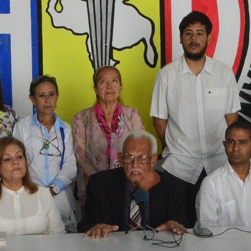 """Diario Frontera, Frontera Digital,  AD MÉRIDA, Politica, ,Román Humberto Zambrano: """"Acción Democrática legítima de Mérida  está más unida que nunca, nadie la dividirá"""""""