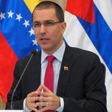 Diario Frontera, Frontera Digital,  JORGE ARREAZA, Nacionales, ,Venezuela invita a la ONU y la UE  como observadores en las elecciones parlamentarias