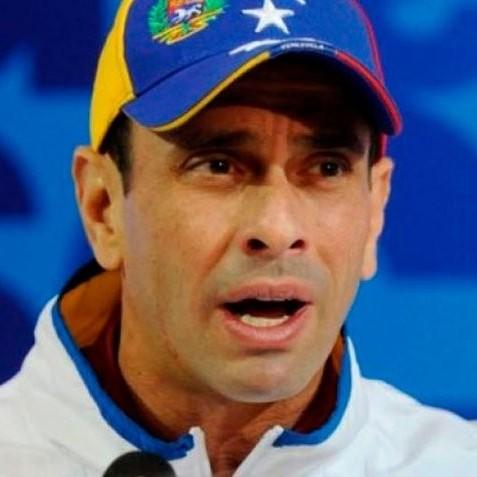 Diario Frontera, Frontera Digital,  CAPRILES, Politica, ,Henrique Capriles llama a participar en elecciones:  No vamos a dejar al país sin opciones