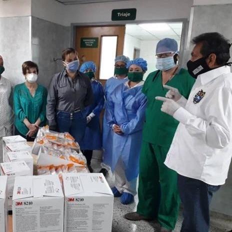 Diario Frontera, Frontera Digital,  GOBIERNO DE MÉRIDA, Salud, ,Más de 300 médicos ha contratado  la gobernación para el servicio de los merideños