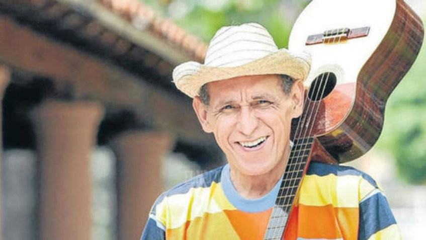 Diario Frontera, Frontera Digital,  GUALBERTO IBARRETO, Farándula, ,Piden ayuda para Gualberto Ibarreto  tras ser diagnosticado con COVID-19
