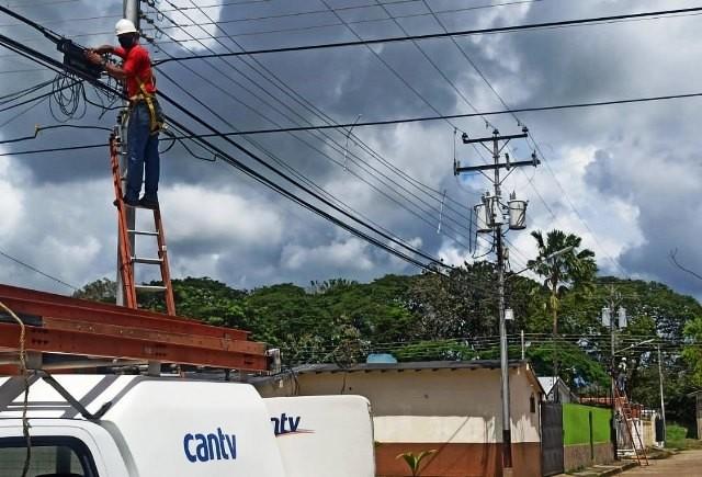 Diario Frontera, Frontera Digital,  CANTV, Nacionales, ,Cantv restituyó servicios a 811.763 usuarios de todo el país
