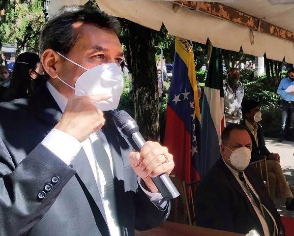 Diario Frontera, Frontera Digital,  GOBIERNO DE MÉRIDA, RAMÓN GUEVARA, Regionales, ,Merideños exigen respuestas ante ineficiencia en los servicios públicos