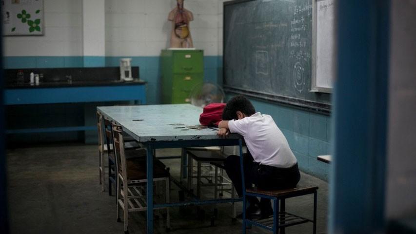 Diario Frontera, Frontera Digital,  CLASES, Nacionales, ,Infectóloga: No hay condiciones para retomar clases presenciales