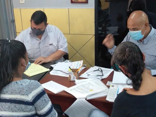 Diario Frontera, Frontera Digital,  ELECCIONES ASOFÚTBOL MÉRIDA, Deportes, ,Un intenso trabajo realiza la Comisión Electoral Regional