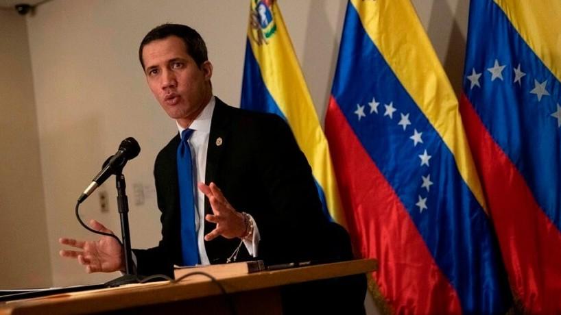 """http://fronteradigital.com.ve/Guaidó: Maduro busca """"ganar tiempo""""  con el nuevo diálogo político"""