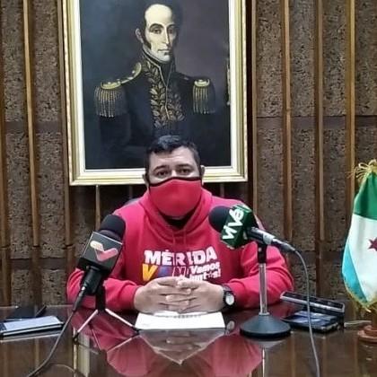 Diario Frontera, Frontera Digital,  CORPOMÉRIDA, Politica, ,Gobierno y CorpoMérida instan  a disciplinado cumplimiento de esquema 7+7