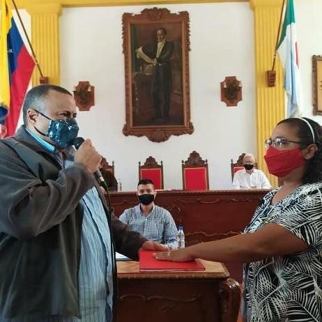 Diario Frontera, Frontera Digital,  CLEBM, Politica, ,Nueva directiva asume  riendas del parlamento de Mérida