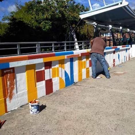 Diario Frontera, Frontera Digital,  restauración viaducto campo elías de mérida, Regionales, ,Restauración del viaducto Campo Elías de Mérida avanza en un 40 % de ejecución