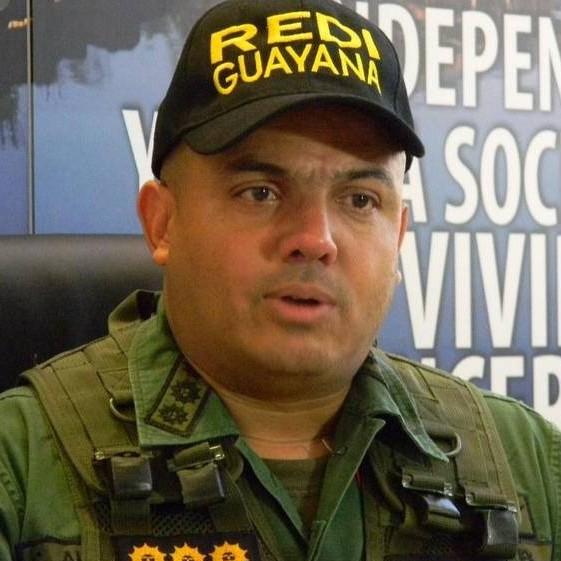 Diario Frontera, Frontera Digital,  CLIVER ALCALÁ, Internacionales, ,Extraditado General Cliver Alcalá  enfrenta nuevos problemas legales en Estados Unidos