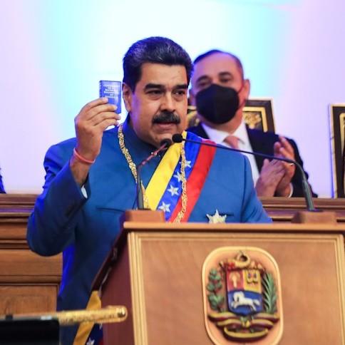 Diario Frontera, Frontera Digital,  NICOLÁS MADURO, Nacionales, ,Nicolás Maduro en memoria y cuenta:  Hemos vivido el quinquenio más cruel