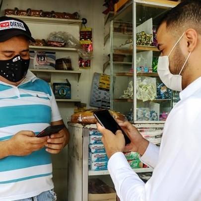 Frontera Digital,  BANCO DEL TESORO, Nacionales,  Servicio Pago Móvil del Banco del Tesoro  transó más de Bs 25 billones en 2020