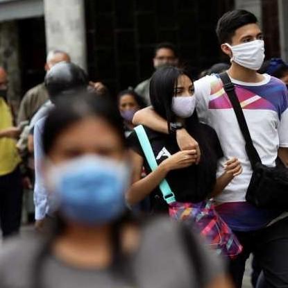 Diario Frontera, Frontera Digital,  COVID, Nacionales, ,Reportan 438 casos de coronavirus en el país durante las últimas horas