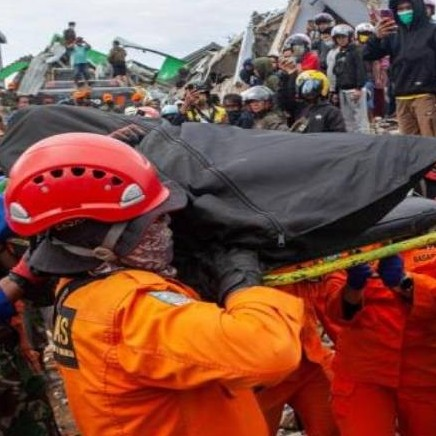 Diario Frontera, Frontera Digital,  INDONESIA, TERREMOTO, Internacionales, ,Suben a 73 los muertos del sismo en isla indonesia de Célebes
