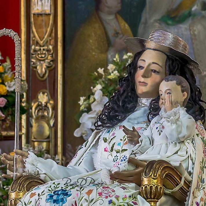 Frontera Digital,  LA DIVINA PASTORA, Nacionales,  Procesión 165 de la Divina Pastora pedirá por el cese de la pandemia