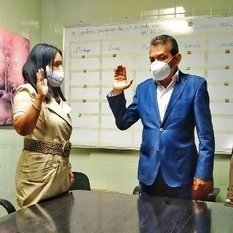 Diario Frontera, Frontera Digital,  GOBIERNO DE MÉRIDA, Salud, ,Arisan Florida     Directora del hospital Sor Juana Inés fue ratificada