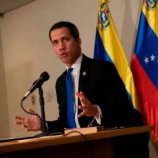"""Diario Frontera, Frontera Digital,  JUAN GUAIDÓ, Politica, ,Guaidó: Maduro busca """"ganar tiempo""""  con el nuevo diálogo político"""