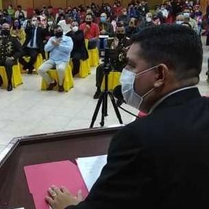 Diario Frontera, Frontera Digital,  CLEBM, Regionales, ,Protector Jehyson Guzmán formuló pliego de cinco propuestas al CLEBM