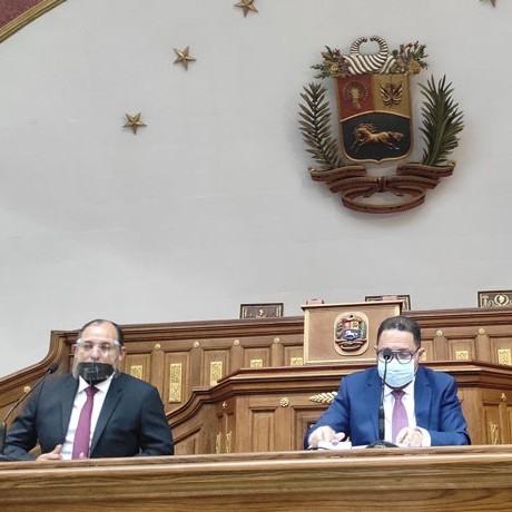 Diario Frontera, Frontera Digital,  UNIÓN RADIO, Nacionales, ,Diputados instalaron comisión para investigar  «daños» causados por la antigua AN
