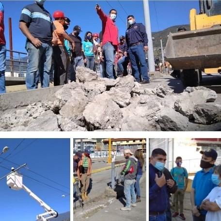 Diario Frontera, Frontera Digital,  JEHYSON GUZMÁN, Regionales, ,Jehyson Guzmán: 280 metros viales  serán rehabilitados en el centro de la ciudad