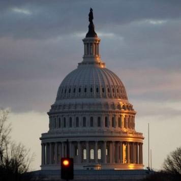 """Diario Frontera, Frontera Digital,  SENADO EE.UU., Internacionales, ,El Senado de EEUU tumba un intento republicano  para declarar inconstitucional el """"impeachment"""" contra Trump"""